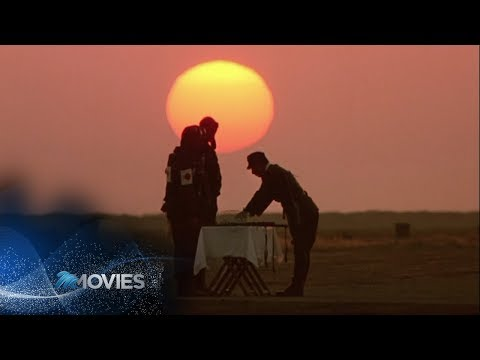 Watch The Trailer – Empire Of The Sun | M-Net Movies