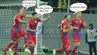 Imn Steaua Bucuresti