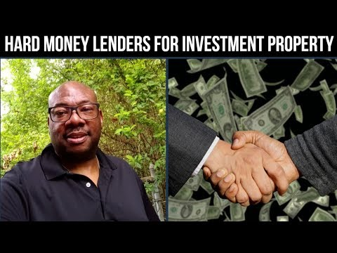How to Find Hard Money Lenders for Investment Property