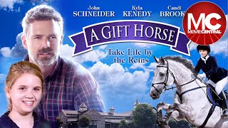 A Gift Horse | Family Adventure | Full Movie