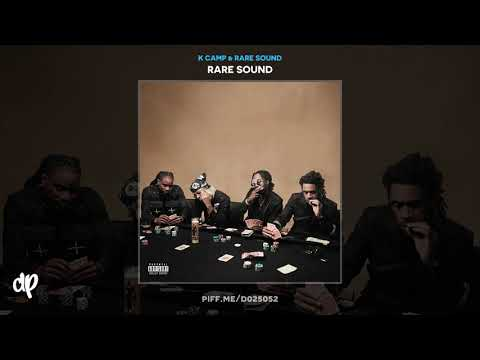 K Camp - Body A Canvas [RARE Sound] Mp3