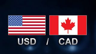 How To Trade USDCAD