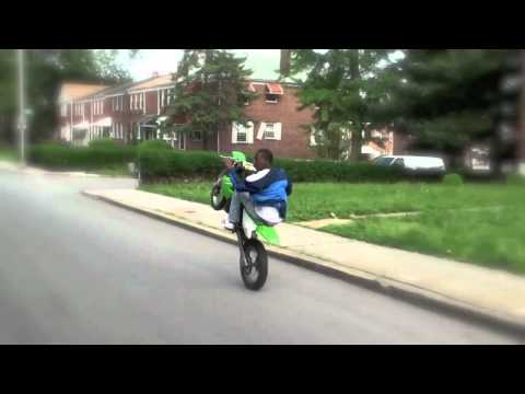 Wildout Wheelie Boyz-Code Red !! HD