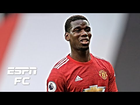 Man United's Paul Pogba should SHUT UP about Real Madrid - Jan Aage Fjortoft | ESPN FC