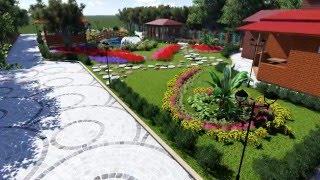 Landscape architecture ( Landsaft memarligi )