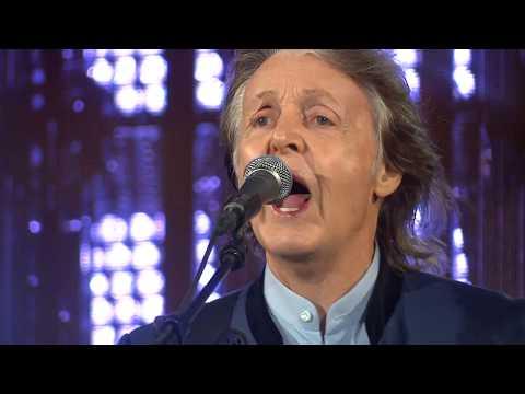 Paul McCartney - Drive My Car (São Paulo - 15/10/2017)
