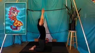 Yoga Freeze Dance Party