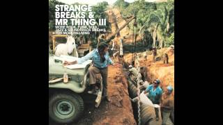 James Asher - Oriental Workload - Strange Breaks & Mr Thing (BBE Official Audio)