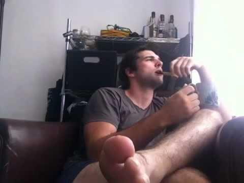 Male feet chat