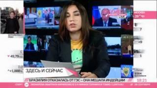 видео Михалков пошел на второй
