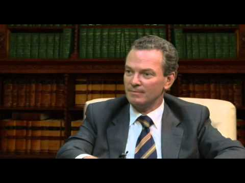 Meet the Ministers - Christopher Pyne