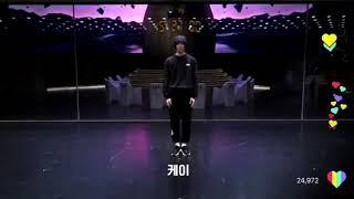 Download lagu [I-LAND] I & CREDIBLE DANCE PRACTICE 《K VERSI 》😍