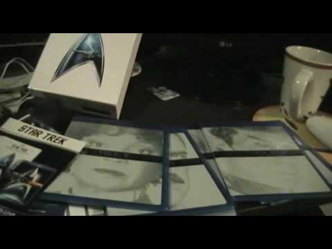 Star Trek Original Motion Picture Collection - Blu-ray Review