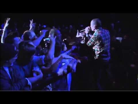 Dead and Bloated - Stone Temple Pilots w/ Chester Bennington LIVE in Biloxi, MS (HD)