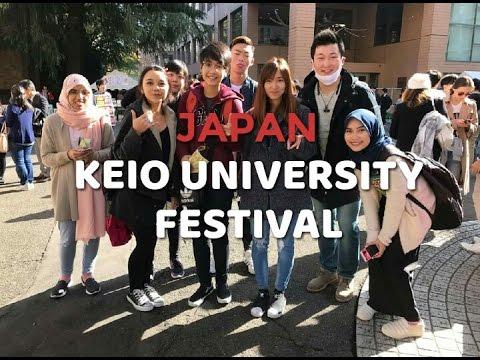 KEIO UNIVERSITY FESTIVAL