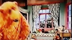 Bear in the Big Blue House Eat, Drink Juice and Be Merry