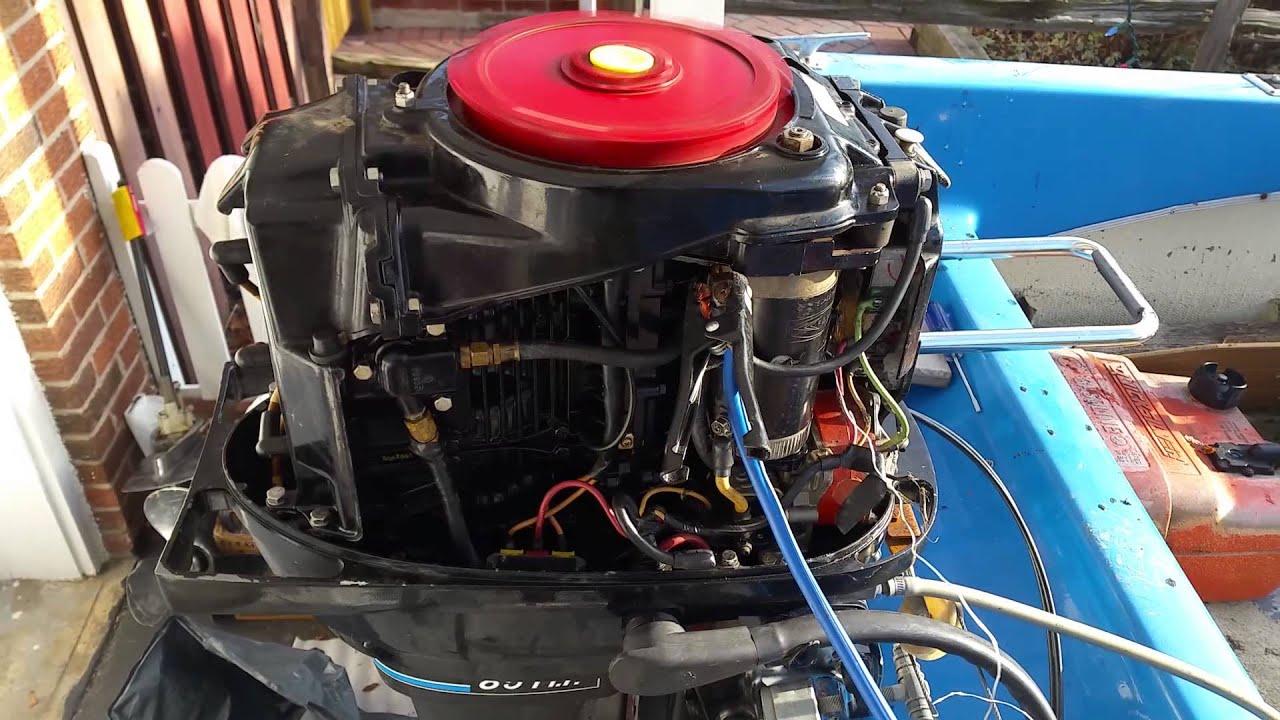 Mercury 850 engine knocking noise and flywheel shaking upper mercury 850 engine knocking noise and flywheel shaking upper bearing problem publicscrutiny Gallery
