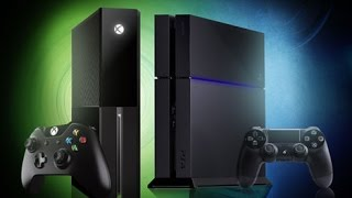 With Sony Winning Big, Will This Be A Short Console Generation?
