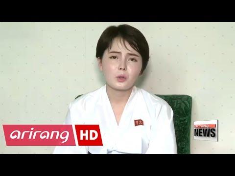 Seoul police investigate celebrity defector who returned to N. Korea