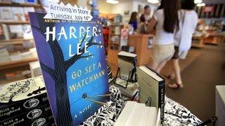 В США опубликован второй роман знаменитой писательницы Харпер Ли