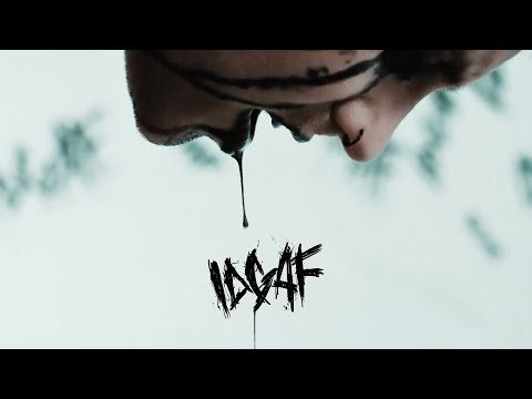 As It Is - IDGAF (Official Music Video)
