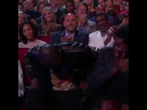 Kevin Durant Wins Espy for Best Championship Performance - Was Tom Brady Robbed ?