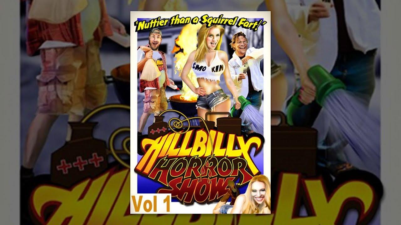 Download Hillbilly Horror Show #1 | Full Horror Movie