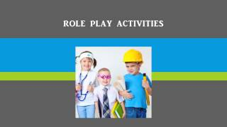 Roleplay ideas for kids