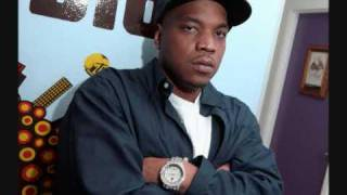 NEW Styles P -  Throw It In The Bag Remix Feat. The Dream