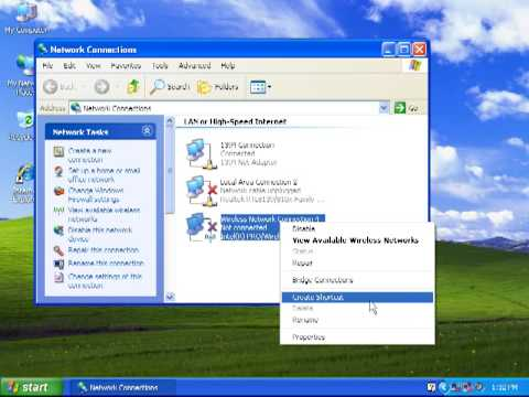 wifi driver windows xp 32 bit