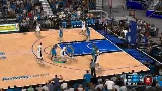 NBA 2K12 PC Gameplay HD