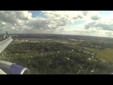 Estonian Air TLL - SVO OV303
