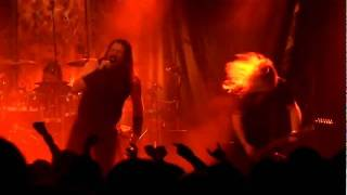 Watch Amon Amarth Friends Of The Suncross video