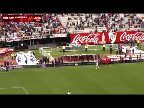 Boca vs. Banfield en vivo por streaming from YouTube · Duration:  2 hours 14 minutes 22 seconds