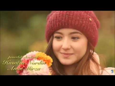 OST Aku Cinta Dia | Wanitaku - Nadzmi Adhwa feat Ardell Aryana [ OFFICIAL MV+LIRIK}