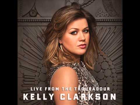 Kelly Clarkson  Already Gone  From The Troubadour Audio