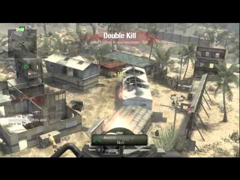 Black Ops: Ace or Die Demolition on Firing Range 151-27