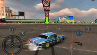 Dubai Drift 2 e2 - Android GamePlay HD