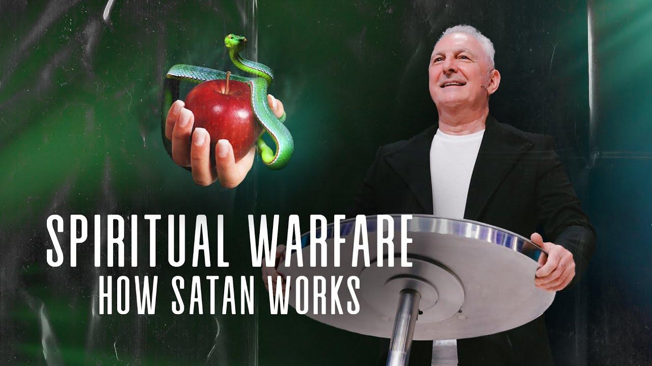 Download Spiritual Warfare - How Satan Works   Ps André Olivier