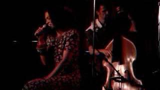 Amel Larrieux - No One Else (Live 9/25)