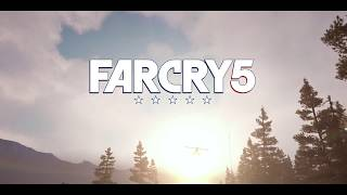 Paris Games Week FarCry 5 Coop Trailer