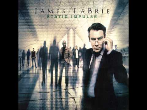 James LaBrie - Mislead (HQ)