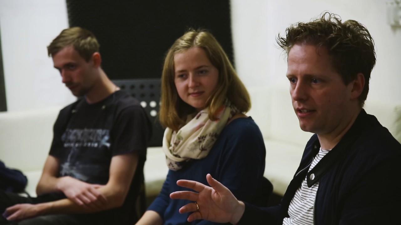 Music College Hannover - Berufsfachschule für Musik - Trailer