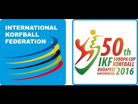 IKF ECup 2016 Marmara University Sport Club - Bonson FJEP