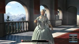 Civilization V OST | Maria Theresa War Theme | Requiem Mass in D minor, Still Still Still