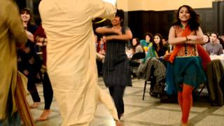 Sadi Gali Dance at Carleton College