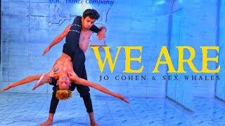 We Are Dance 2019 | DK Choreography | DK Dancer Company Bikaner