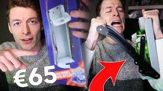 KERST MYSTERY BOX VAN 65 EURO