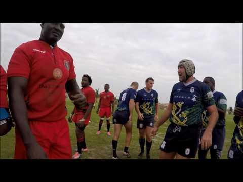 Rugby Gabon Finale 2016