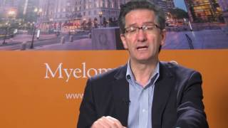 Results of KEYNOTE-023 and pembrolizumab plus pomalidomide trials for multiple myeloma